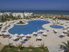 Hotel Vincci Helios Beach Bild 03