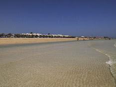 Hotel Vincci Helios Beach Bild 09