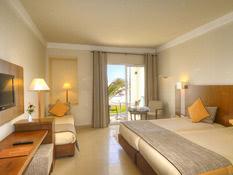 Hotel Vincci Helios Beach Bild 04
