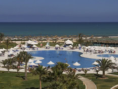 Hotel Vincci Helios Beach Bild 12