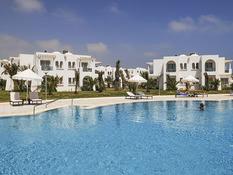 Hotel Vincci Helios Beach Bild 07