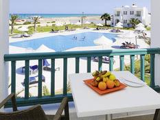 Hotel Vincci Helios Beach Bild 02