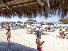 Hotel Fiesta Beach Djerba Bild 08