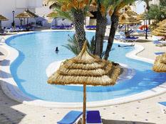 Hotel Fiesta Beach Djerba Bild 09