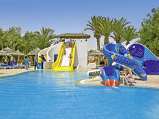 Hotel Fiesta Beach Djerba Bild 05