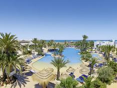 Hotel Fiesta Beach Djerba Bild 01