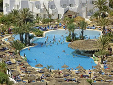 Hotel Fiesta Beach Djerba Bild 06