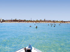 Hotel Seabel Rym Beach Bild 09