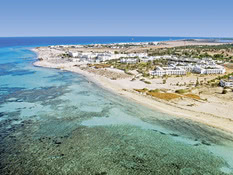 Hotel Seabel Rym Beach Bild 01