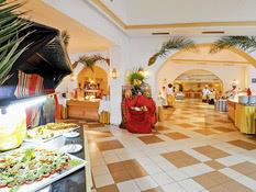 Hotel Riad Meninx Bild 04