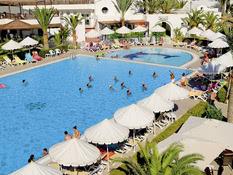 Hotel Riad Meninx Bild 01
