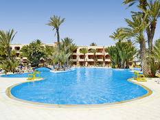 Hotel Vincci Safira Palms Bild 01