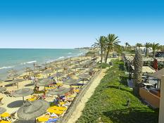 Hotel Vincci Safira Palms Bild 05