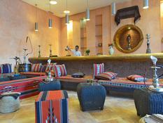 Hotel Vincci Safira Palms Bild 07