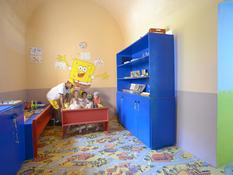 Hotel Vincci Safira Palms Bild 08