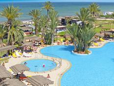 Hotel Vincci Safira Palms Bild 10