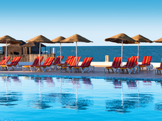 Hotel Checkin Bakour Beach Bild 05