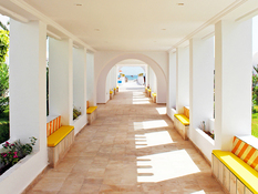 Hotel Checkin Bakour Beach Bild 12