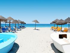 Hotel Checkin Bakour Beach Bild 06