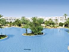 Hotel Djerba Resort Bild 04