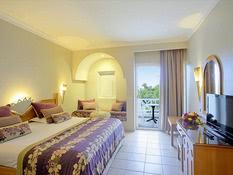 Hotel Djerba Resort Bild 03