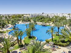 Hotel Djerba Resort Bild 01