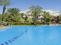 Hotel Djerba Resort Bild 02