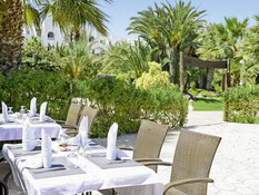 Hotel Djerba Resort Bild 05