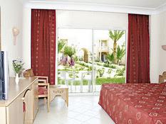 Hotel Zita Beach Resort Bild 02