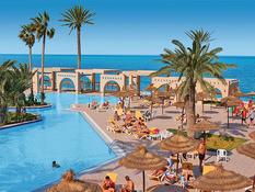 Hotel Zita Beach Resort Bild 01