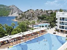 Hotel Turunc Beach Resort Bild 02