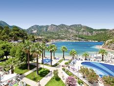 Hotel Turunc Beach Resort Bild 01