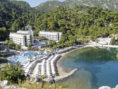 Hotel Turunc Beach Resort Bild 03