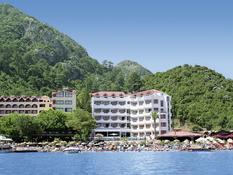 Hotel Marbas Bild 02