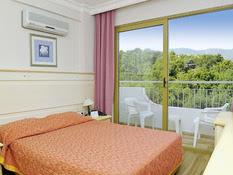 Hotel Marbas Bild 03