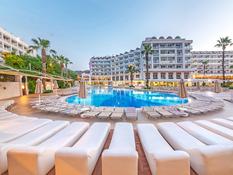 Hotel Grand Ideal Bild 07