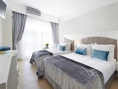 Hotel Grand Ideal Bild 09