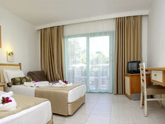 Hotel Rebin Beach Bild 06