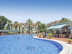 Hotel Rebin Beach Bild 07