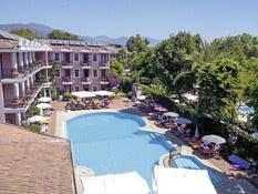 Hotel Günes Bild 04