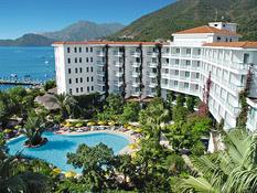 Hotel Tropikal Bild 01