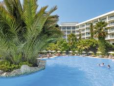 Hotel Tropikal Bild 03