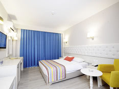 Hotel Tropikal Bild 04