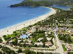 Hotel Club Belcekiz Beach Bild 02