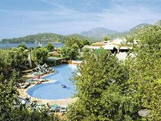 Hotel Club Belcekiz Beach Bild 01