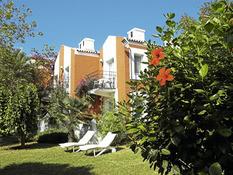 Hotel Club Belcekiz Beach Bild 04