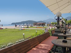 Hotel Club Belcekiz Beach Bild 05
