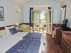 Hotel Club Belcekiz Beach Bild 03