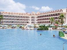 Hotel Green Nature Resort Bild 01