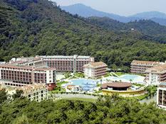 Hotel Green Nature Resort Bild 04
